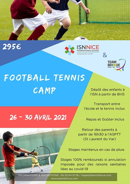 stage-foot-tennis-anglais-enfant-nice