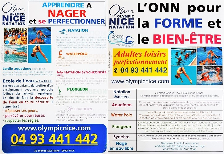 planning-horaires-tarifs-olympic-nice-natation