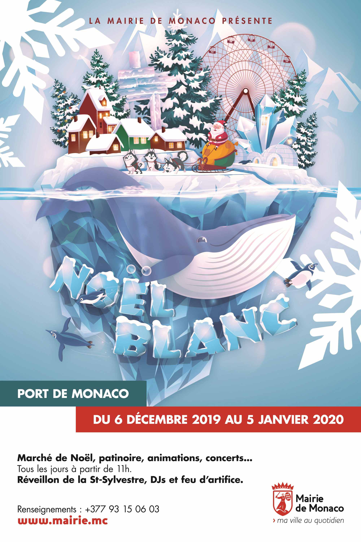 Atelier Du Bois Monaco village de noël à monaco du 06 décembre 2019 au 05 janvier