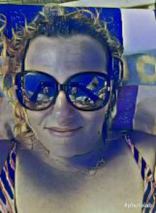 Portrait de MarinaTiago