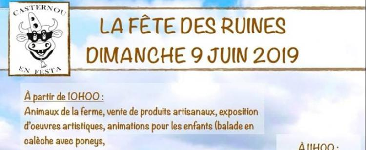 fete-ruines-chateauneuf-villevieille-sortie-famille