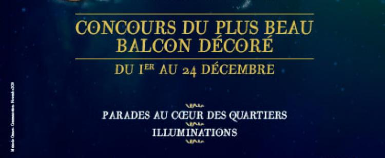 village-marche-spectacles-noel-animations-cannes