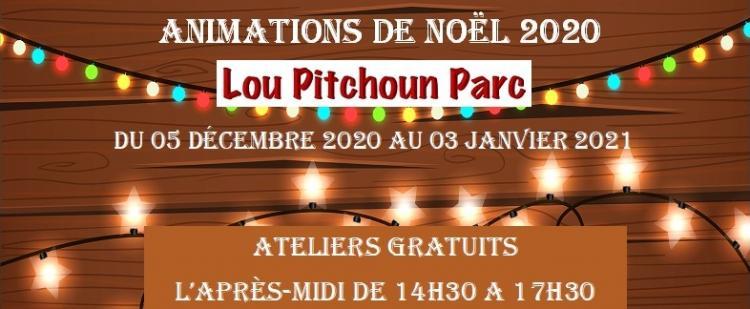 animations-noel-pitchoun-parc-saint-laurent-var