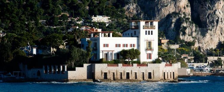 villa-kerylos-beaulieu-visite-famille-grece