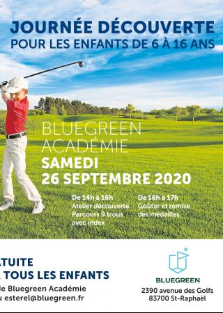 golf-cup-junior-enfants-bluegreen-esterel-saint-raphael