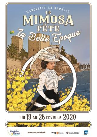 fete-mimosa-mandelieu-napoule-programme-tarifs