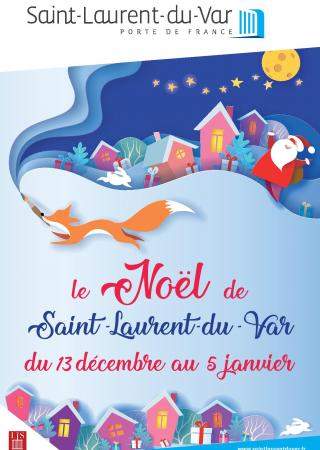 saint-laurent-var-noel-programme-animations-2019