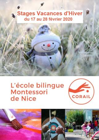 stages-vacances-ecole-bilingue-montessori-nice