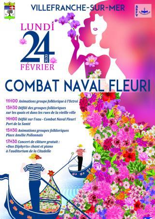 combat-naval-fleuri-villefranche-mer-programme