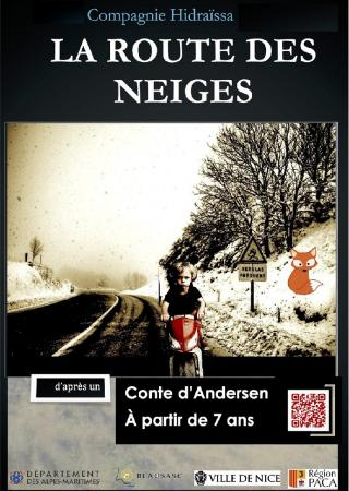 route-neiges-spectacle-famille-nice-enfants