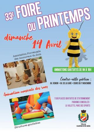 foire-printemps-cagnes-sur-mer-animations-2019