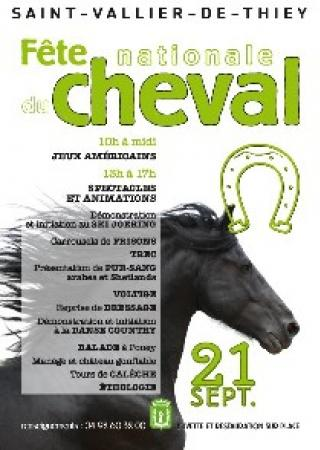fete-nationale-cheval-saint-vallier-thiey