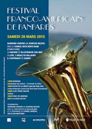festival-franco-americain-fanfare-nice
