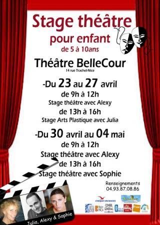 stage-vacances-fevrier-nice-enfants-theatre