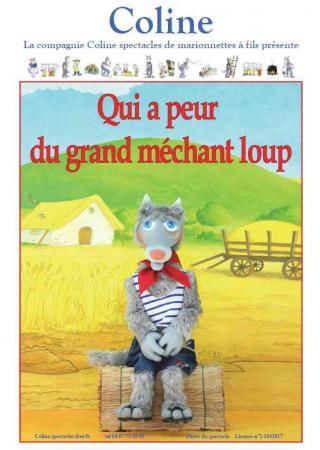 spectacle-enfants-marionnettes-peur-grand-mechant-loup