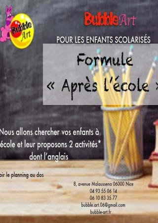 apres-ecole-enfants-nice-devoirs-bubble-art