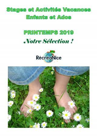 activites-enfants-stages-vacances-printemps-2019
