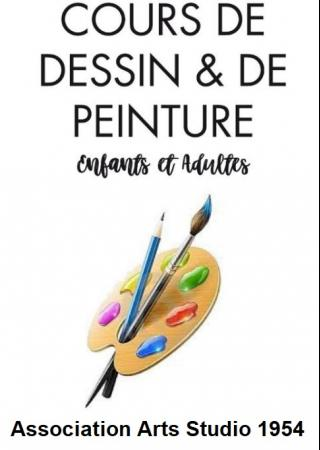 atelier-cours-dessin-peinture-enfant-peymeinade