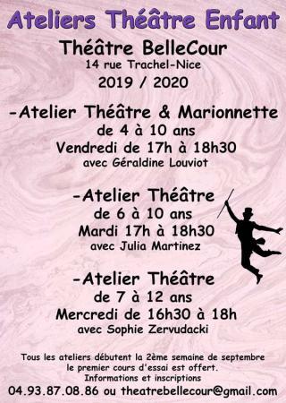 cours-theatre-marionnettes-enfants-bellecour-nice