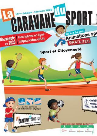 caravane-sport-tournee-ete-alpes-maritimes