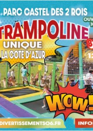 parc-attractions-trampolines-castel-deux-rois-nice