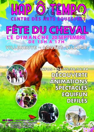 fete-cheval-hapotempo-club-poney-villeneuve-loubet
