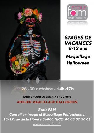 stage-vacances-maquillage-costume-nice-enfants