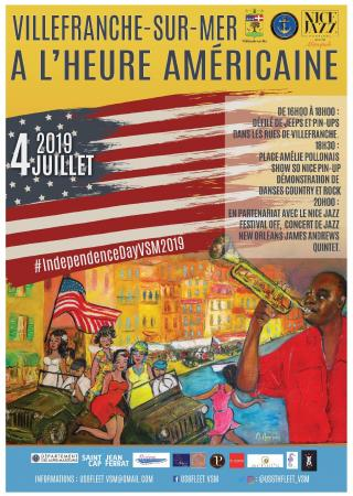 independance-day-fete-amerique-villefranche-mer-2019