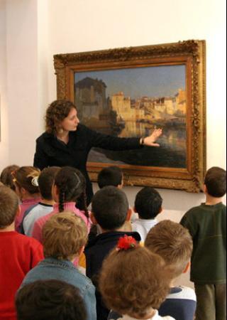 activites-ateliers-enfants-musee-castre-cannes