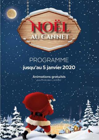 noel-le-cannet-programme-famille-enfants
