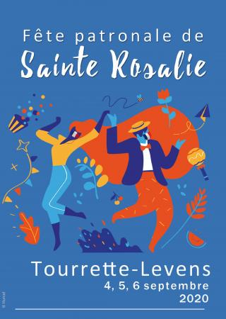 festivites-sainte-rosalie-tourrette-levens-animations