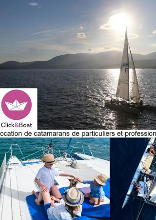 location-catamaran-click-boat-sortie-mer