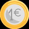 piece-un-euro-jeton-caddie